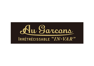 AU GARCONS (オーギャルソン)