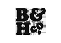 B&H co. (ビーアンドエイチ)