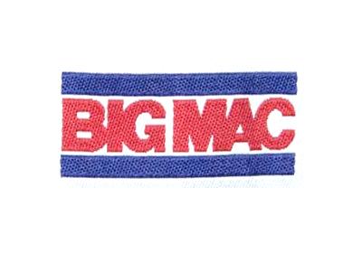 BIG MAC (ビッグマック)