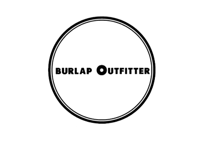 BURLAP OUTFITTER (バーラップアウトフィッター)