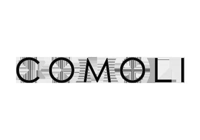 COMOLI (コモリ)