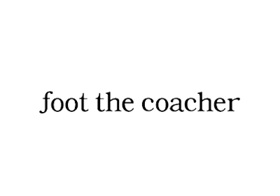 foot the coacher (フットザコーチャー)
