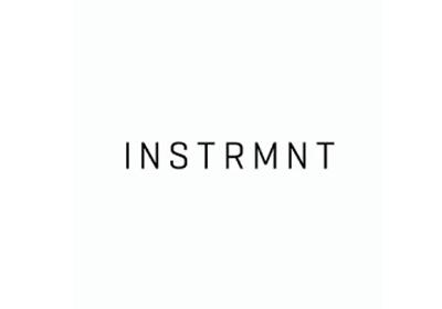 INSTRMNT (インストゥルメント)