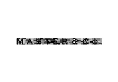 MASTER & Co. (マスターアンドコー)