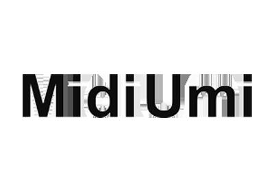 MidiUmi (ミディウミ)