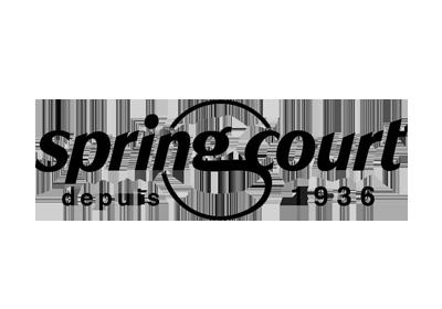 spring court (スプリングコート)