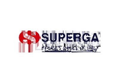 SUPERGA (スペルガ)