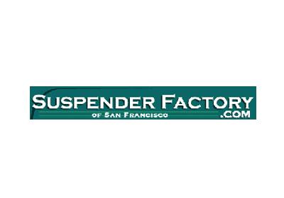 SUSPENDER FACTORY (サスペンダーファクトリー)