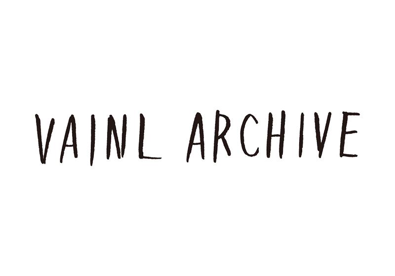 VAINL ARCHIVE (ヴァイナルアーカイブ)